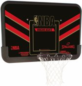 Spalding Highlight - Basketbal backboard - 112 x 73,5 - 2017