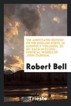 The Annotated Edition of the English Poets