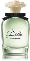 MULTI BUNDEL 2 stuks Dolce and Gabbana Dolce Eau De Perfume Spray 75ml