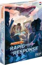 Pandemic Rapid Response - Nederlandstalig