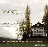 Wagner In Switzerland