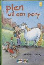 Pien wil een pony