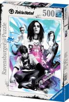 Ravensburger Puzzel - Tokio Hotel