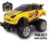 Nikko Boxer - RC Auto