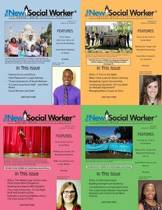 The New Social Worker(r), Volume 20, Winter-Fall 2013