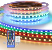 10 meter RGBW led strip complete set - Premium 720 leds