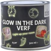 Glow in the dark verf - 500 ml.