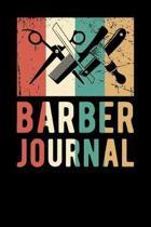 Barber Journal