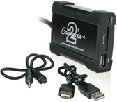 USB Interface Renault 2009 >