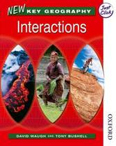 New Key Geography Interactions