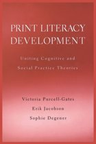 Print Literacy Development