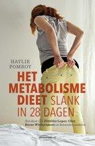 Het metabolisme dieet