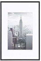 Fotolijst - Henzo - Manhattan - Fotomaat 30x40 - Zwart