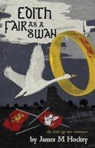 Edith Fair as a Swan