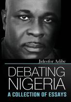 Debating Nigeria