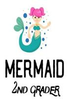 Mermaid 2nd Grader