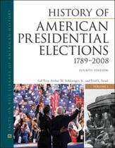 History of American Presidential Elections