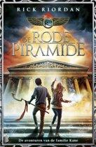 De avonturen van de familie Kane 1 - De rode piramide