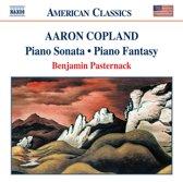 Copland: Piano Sonata / Piano