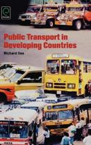 Public Transport in Developing Countries