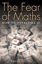 The Fear of Maths