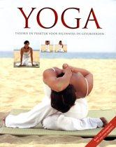 Yoga - Theorie en praktijk voor beginners en gevorderden