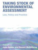 Taking Stock of Environmental Assessment