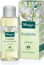 Kneipp Patchouli - 100 ml - Body olie