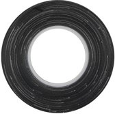 Matrix tape, indelingstape (effen kleur) - Zwart