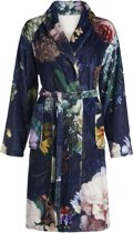 Essenza Fleur Homecoat - Nightblue XS