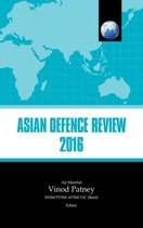 Asian Defence Review 2016
