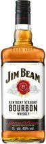 Jim Beam White - 1 L
