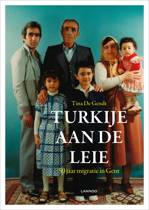 Turkije aan de Leie