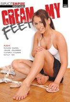 Cream My Feet