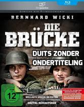 Die Brucke (Die Brücke)  [Blu-ray]