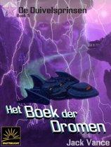 De Duivelsprinsen 5 - Het Boek der Dromen