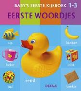 Baby's eerste kijkboek / Eerste woordjes