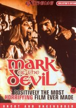 Mark Of The Devil (dvd)