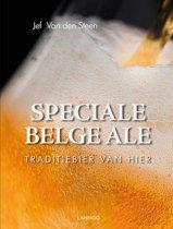 Speciale Belge ale