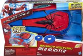 Spider-Man Motorized Spider Force - Web Blaster