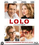 LOLO (Blu ray) (dvd)