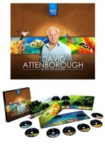 David Attenborough Collection (20 Dvd)