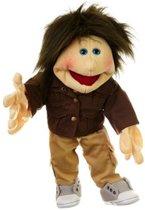 Living Puppets Handpop kleine Malte - 45 cm