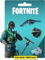 Fortnite Stealth Reflex Bundle voor de Xbox One, PC of PS4. Laatste kans