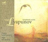 Lyapunov. Symphonic Works