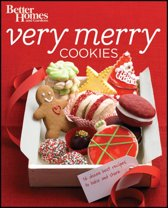 Better Homes & Gardens Very Merry Cookies