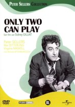 Only Two Can Play (dvd)