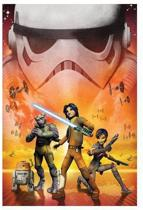 Star Wars Rebels Poster Pack Empire 61 x 91