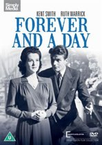 Forever And A Day (import) (dvd)