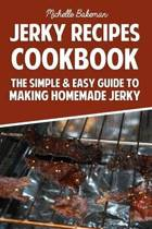 Jerky Recipes Cookbook